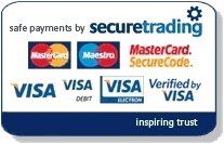 Safe payments by SecureTrading
